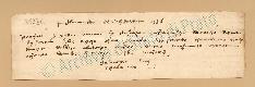 Archivio di Stato di Prato, Fondo Datini, Carteggio specializzato, Lettere di cambio, Fondaco di Pisa, Proveniente Da Palermo (busta 1143, inserto 156, codice 135236)