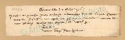 Archivio di Stato di Prato, Fondo Datini, Carteggio specializzato, Lettere di cambio, Fondaco di Pisa, Proveniente Da Palermo (busta 1143, inserto 157, codice 135787)