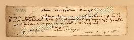 Archivio di Stato di Prato, Fondo Datini, Carteggio specializzato, Lettere di cambio, Fondaco di Pisa, Proveniente Da Perugia (busta 1143, inserto 160, codice 135859)