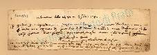 Archivio di Stato di Prato, Fondo Datini, Carteggio specializzato, Lettere di cambio, Fondaco non indicato, Proveniente Da Pisa (busta 1142.01, inserto 27, codice 1404149)
