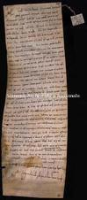 Archivio di Stato di Firenze, Diplomatico, 1087 Gennaio .., S. Apollonia di Firenze