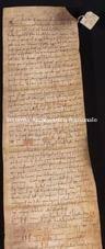 Archivio di Stato di Firenze, Diplomatico, 1087 Aprile .., Monache di Luco