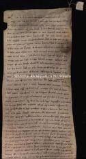 Archivio di Stato di Firenze, Diplomatico, 1094 Luglio .., S. Apollonia di Firenze
