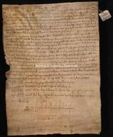 Archivio di Stato di Firenze, Diplomatico, 1097 Giugno 1, Cestello