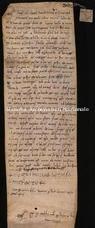 Archivio di Stato di Firenze, Diplomatico, 1100 Luglio .., S. Apollonia di Firenze