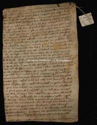 Archivio di Stato di Firenze, Diplomatico, 1130 Marzo 13, S. Apollonia di Firenze