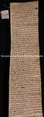 Archivio di Stato di Firenze, Diplomatico, 1060 Marzo .., S. Vigilio di Siena