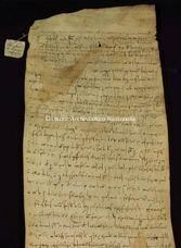 Archivio di Stato di Firenze, Diplomatico, 1009 Maggio .., Olivetani di Firenze