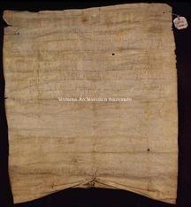 Archivio di Stato di Firenze, Diplomatico, 1015 .. .., Cestello