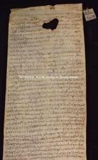 Archivio di Stato di Firenze, Diplomatico, 1019 Maggio .., Cestello