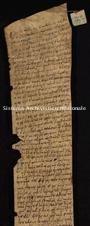 Archivio di Stato di Firenze, Diplomatico, 1015 Maggio .., Rosano