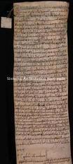 Archivio di Stato di Firenze, Diplomatico, 1044 Gennaio 2, Olivetani di Firenze