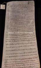 Archivio di Stato di Firenze, Diplomatico, 1048 Dicembre 15, Olivetani di Firenze