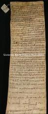 Archivio di Stato di Firenze, Diplomatico, 1050 Giugno .., S. Felicita di Firenze