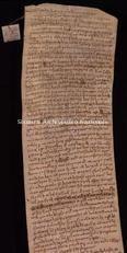Archivio di Stato di Firenze, Diplomatico, 1057 Gennaio .., S. Vigilio di Siena