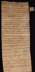 Archivio di Stato di Firenze, Diplomatico, 1034 Aprile .., Monache di Luco