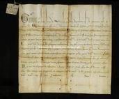 Archivio di Stato di Firenze, Diplomatico, 1232 Febbraio 10, S. Chiara di Cortona
