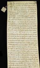 Archivio di Stato di Firenze, Diplomatico, 1198 Dicembre 4, Volterra