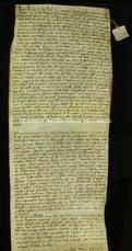 Archivio di Stato di Firenze, Diplomatico, 1224 Luglio 4, Olivetani di Arezzo
