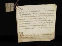 Archivio di Stato di Firenze, Diplomatico, 1236 Aprile 22, Volterra