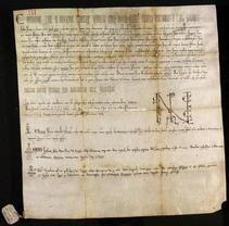Archivio di Stato di Firenze, Diplomatico, 1191 Marzo 6, Riformagioni Atti Pubblici