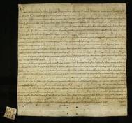 Archivio di Stato di Firenze, Diplomatico, 1227 Giugno 20, S. Maria Novella di Firenze