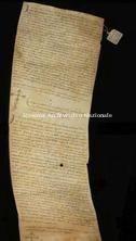 Archivio di Stato di Firenze, Diplomatico, 1233 Giugno 28, Olivetani di Arezzo