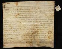Archivio di Stato di Firenze, Diplomatico, 1253 Settembre 27, Cestello