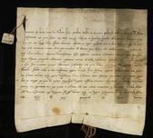 Archivio di Stato di Firenze, Diplomatico, 1253 Maggio 1, Pistoia