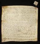 Archivio di Stato di Firenze, Diplomatico, 1291 Gennaio 2, Olivetani di Arezzo