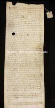 Archivio di Stato di Firenze, Diplomatico, 1291 Gennaio 5, Olivetani di Arezzo
