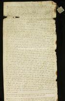 Archivio di Stato di Firenze, Diplomatico, 1286 Marzo 6, Olivetani di Arezzo