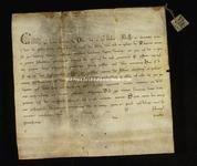 Archivio di Stato di Firenze, Diplomatico, 1267 Gennaio 18, S.ta Apollonia di Firenze