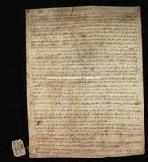 Archivio di Stato di Firenze, Diplomatico, 1261 Luglio 30, Riformagioni Atti Pubblici