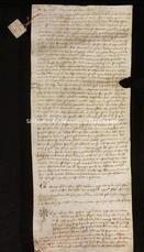 Archivio di Stato di Firenze, Diplomatico, 1313 Aprile 26, Pistoia