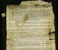 Archivio di Stato di Firenze, Diplomatico, 1330 Luglio 2, Monte Comune
