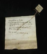 Archivio di Stato di Firenze, Diplomatico, 1326 Dicembre 20, Monte Comune