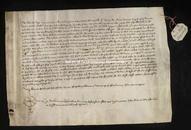 Archivio di Stato di Firenze, Diplomatico, 1339 Febbraio 10, Famiglia Ricci