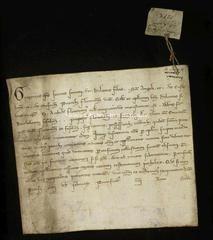 Archivio di Stato di Firenze, Diplomatico, 1272 Gennaio 19, Badia di Passignano