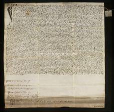 Archivio di Stato di Firenze, Diplomatico, 1349 Dicembre 21, Archivio Generale