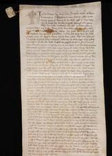Archivio di Stato di Firenze, Diplomatico, 1264 Giugno 2, Regio Acquisto Caprini