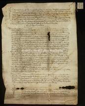 Archivio di Stato di Firenze, Diplomatico, 1332 Maggio 20, Monte Comune