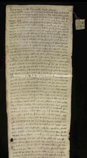 Archivio di Stato di Firenze, Diplomatico, 1335 Febbraio 16, Bigallo