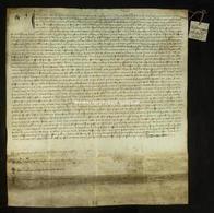 Archivio di Stato di Firenze, Diplomatico, 1336 Luglio 17, Riformagioni di Firenze