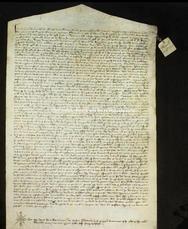 Archivio di Stato di Firenze, Diplomatico, 1336 Agosto 8, Bigallo