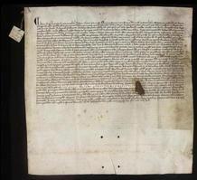 Archivio di Stato di Firenze, Diplomatico, 1341 Luglio 17, Certosa