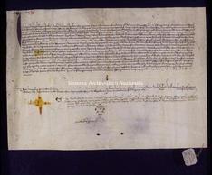 Archivio di Stato di Firenze, Diplomatico, 1376 Giugno 17, Riformagioni A.P.
