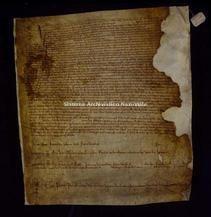 Archivio di Stato di Firenze, Diplomatico, 1226 Marzo 16, Riformagioni A.P.