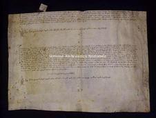 Archivio di Stato di Firenze, Diplomatico, 1331 Settembre 21, Monte Comune