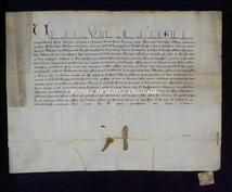 Archivio di Stato di Firenze, Diplomatico, 1386 Aprile 26, Certosa